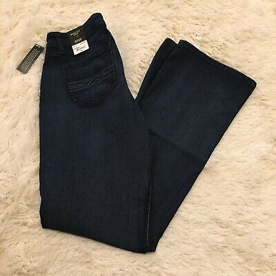 b82c4103821 ANA JCPENNEY WOMENS Jean Shorts size 24 Blue Plus W Nice Free Jcp ...