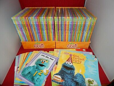 60 BOOKS FOR Learning to Read - First Grade Set and Reading