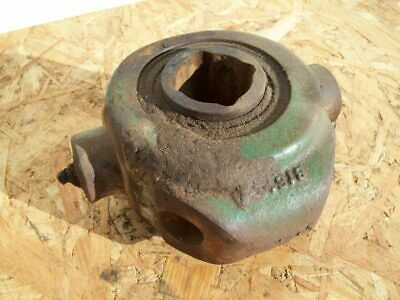 John Deere BW , BWA  Used Disc Bearing Assembly, Good Condition