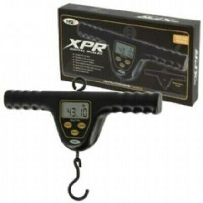 NGT XPR Digital Scales Carp Pike Sea Fishing 1st Class Post