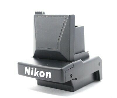 【MINT】  Nikon DW-20 Waist Level Finder For F4 F4s From Japan #p18