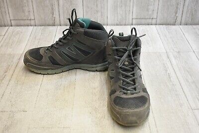 daf5665edc6 WOLVERINE WOMEN STEEL toe boots w10349 size 10M - $75.00 | PicClick