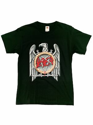 Slayer Eagle Kids Official T Shirt Brand New Various Ages Childrens Youth