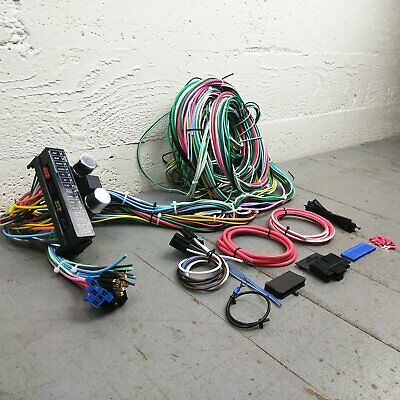 Ynz Wiring Harness. Amp Byp Harness, Maxi-seal Harness ... on