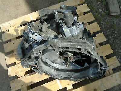 VAUXHALL VECTRA ZAFIRA 2.2 DIRECT M32 6 SPEED GEARBOX Z22YH 2008 BREAKING SPARES
