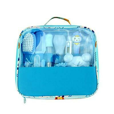 Safety 1st Deluxe Healthcare and Grooming Baby  Infant Complete Nursery Care Kit