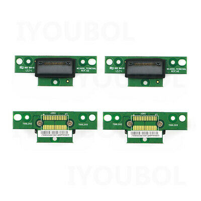 4pcs Connector (4 Slot Cradle CHS3000-4000C) for Motorola  Symbol MC3100 MC3000