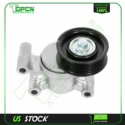 febi bilstein 28094 Tensioner Assembly for auxiliary belt pack of one