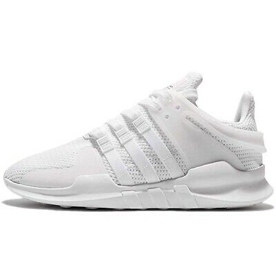 big sale deef1 029c8 MENS ADIDAS EQT Support ADV Triple White Trainers (TGF29) RRP. £99.99