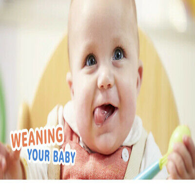 Baby Weaning pdf ebook Free Shipping With master Resell Rights