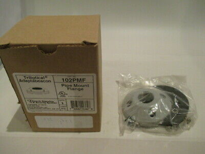 Edwards 102PMF Pipe Mount Flange new