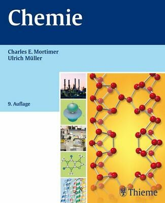 Chemistry: the Basic Knowledge Der Chemicals 73867