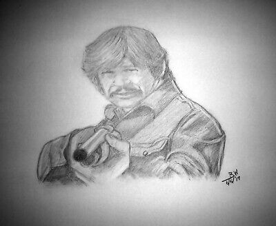 Charles Bronson Mr Majestyk Death Wish Hard Times The Mechanic Breakheart Pass
