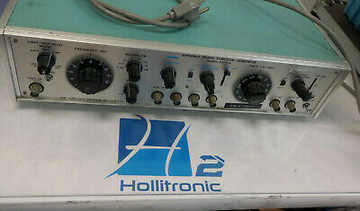 variable phase function generator 124