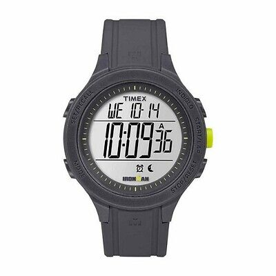 Timex Ironman Essential 30 GPS Activity Watch