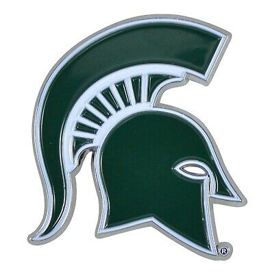 FANMATS NCAA Michigan State University Spartans Polyester Seat Cover 15071