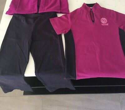Australian Girls choir uniform