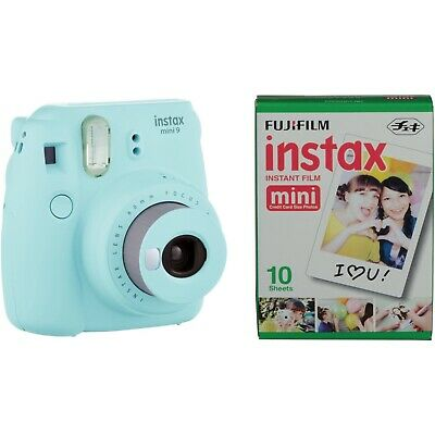 Fujifilm P10GM63240A Instax - ON HOLIDAY TILL AUG 3rd - No Delivery Till Then
