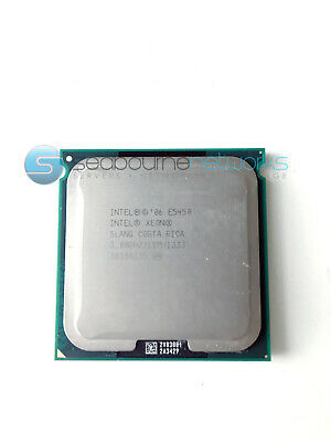 Intel Xeon E5450 Processor 3.00 GHz 12M Cache CPU AT80574KJ080N SLANQ