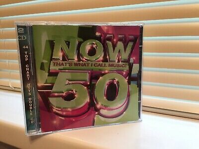 Various Artists - Now That's What I Call Music Vol.50 (2001)