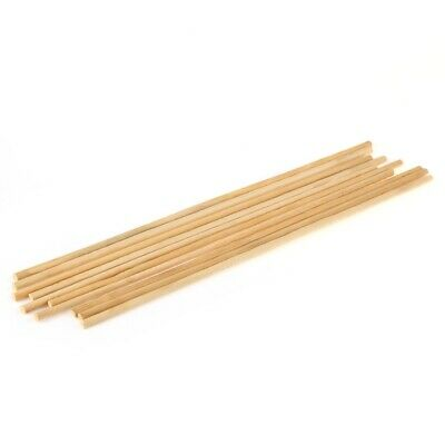 10pcs Watchmaker Pegwood Cleaning Sticks for Sweeping Clock Pivot Wristwatch
