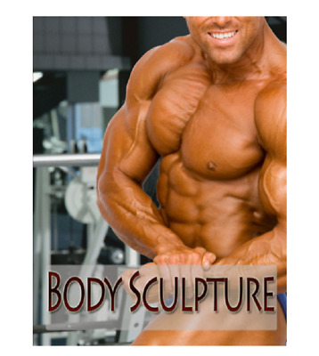 Body Sculpture Pdf ebook Free Shipping With master Resell Rights