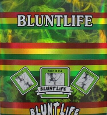 72Pack Assorted BluntLife Blunt Life Incense Sticks Perfume Wand USA Hand Dipped