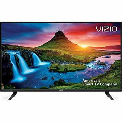 VIZIO D40F-G9 40 in 1080p LED Smart Television (Certified Refurbished)