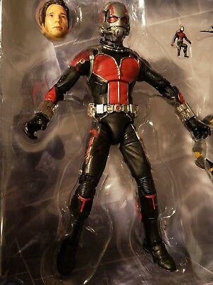 """Marvel Studios The First Ten Years """"Ant-Man"""" Marvel Legends 2-Pack( LOOSE)"""