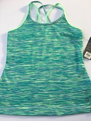 New Old Navy Girls Athletic Tank Top Size Medium
