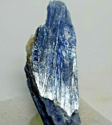"Cianita "" Kyanite "", Barra Do Salinas, 5,5X2X1 Cm"