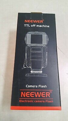 Neewer NW630 TTL Flash Speedlite for Sony Camera