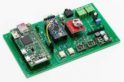 Intervalometerator time-lapse controller - PCB only