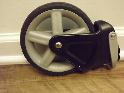 Graco Click Connect Stylus Stroller Single Front Wheel Replacement Part