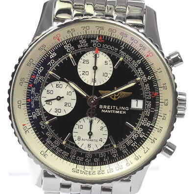BREITLING Old Navitimer A13022.1 Automatic Men's Watch_483359