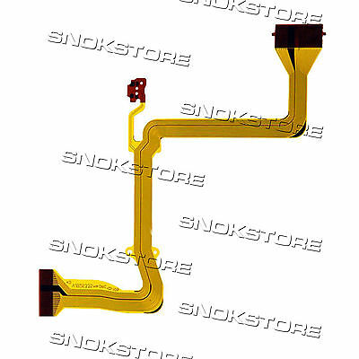 New LCD Flex Cable Flat For Panasonic Hcd-Mdh1 Mdh-1 Replacement Parts