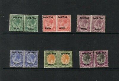 Swa 1923 Gv 6 Pairs To 6D Mm As Scan