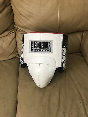 Contender Fight Sports Groin-Abdominal Protector