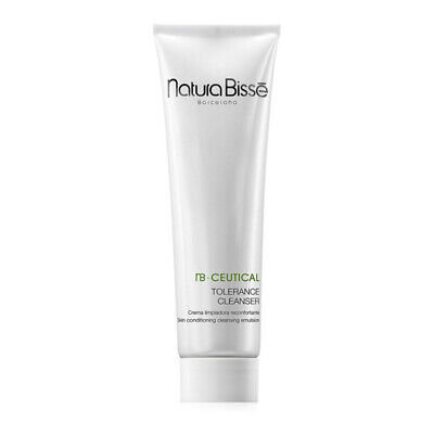 Crema Limpiadora Ceutical Tolerance Natura Bissé (150 ml)