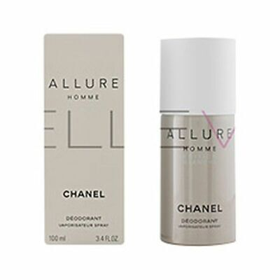 Desodorante en Spray Allure Homme Edition Blanche Chanel (100 ml)