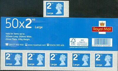 GB MBIL M19L SBP2u 2nd LARGE BUSINESS SHEET HEADER SINGLE PAIR MACHIN DEFINITIVE