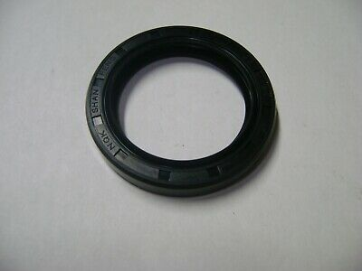 NEW TC 33X45X7 DOUBLE LIPS METRIC OIL / DUST SEAL 33mm X 45mm X 7mm