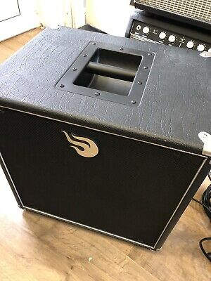 ATOMIC REACTOR 112 Guitar Valve Combo Amplifier with POD X3 fitted
