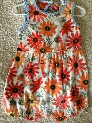 98230f64d MATILDA JANE BABY Going Places Romper Sz 18-24 months NWT - $29.99 ...