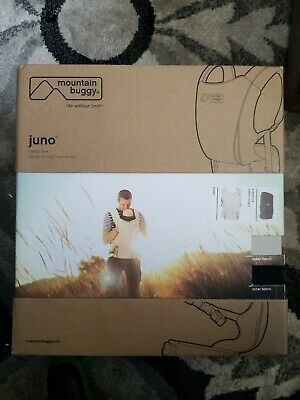 Carrier Top Quality ORIGINAL Genuine Mountain Buggy Juno Baby Carrier