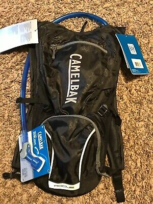 eaf72b00eff Camelbak 1312501000 Rogue With Crux Reservoir 2.5L 85oz Black Hydration Pack