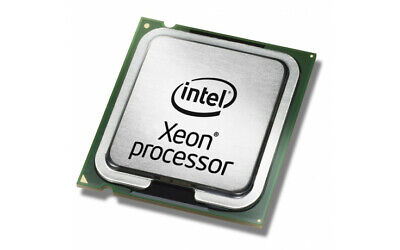 Pair Intel Xeon E5-2650 2.0 GHz 20M 8.00 GT/S FCLGA2011 Socket CPU Processor