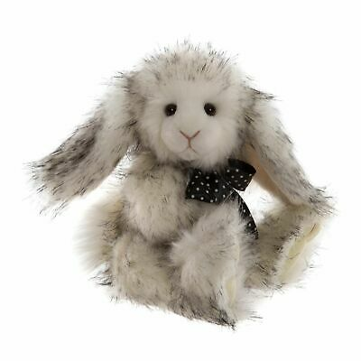 SPECIAL OFFER! 2018 Charlie Bears DAFFODIL Bunny Rabbit (New Stock) RRP £42