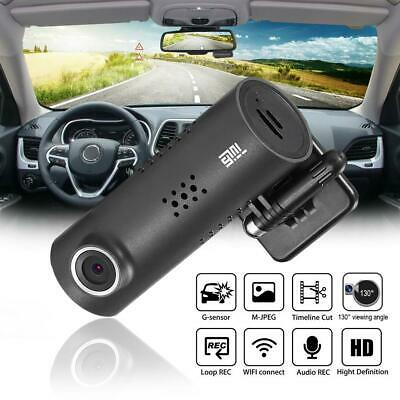 Xiaomi 70 MAI Smart Car DVR Full HD 1080P Voice Wifi Dash Cam Kamera 130° Global