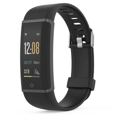 Lenovo HX03F Smart Watch Bluetooth 4.2 Heart Rate Monitor Support iOS and